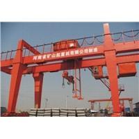 New Condition Double Girder Container Gantry Crane