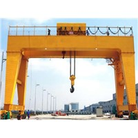 Trustable Gantry Crane Factory With CE SGS ISO GOST and BV Certificate