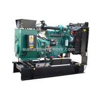 Cummmins Power Diesel Generator Set