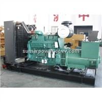 Cummins Power Diesel Generator Set 150KW 200KW 250KW 300KW 400KW 500KW 600KW 800KW 1000KW
