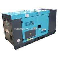 Power Generators 15KVA Diesel Generator Set Silent Type