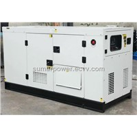 Cummins Power Generators 60HZ Diesel Generator  60KW 70KW 80KW 90KW