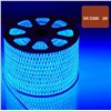 SMD3528 High Brightness flexible LED Strip with Blue light
