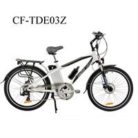 """26"""" Electric Mountain Bike/Mountain Electric Bike/ Electric Bicycle"""