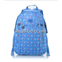 OEM Design Korean School Backpack Bag