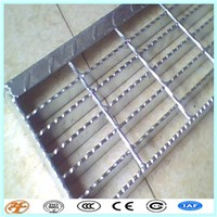 G325/30/100 FG Serrated Steel Grating
