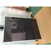 Sharp thin film solar panel with low price