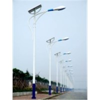 high quality solar street