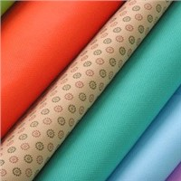 100% PP Nonwoven Fabric Non Woven Fabric PP Fabric spunbonded