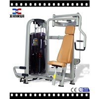 Integrated gym trainer XR-9901 seated chest press machine