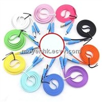 Smile Flat USB cable for Samsung Galaxy note 3