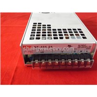 400W LED power supply,indoor led power driver Meanwell