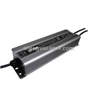 DC12V 100W LED light box power supply with CE&RoHs
