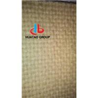 Blended asbestos tile felt