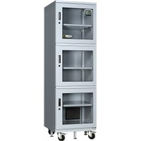 SDC-1000 Eureka Ultra Low Humidity Dry Chamber for PCB, IC, MSD production lines