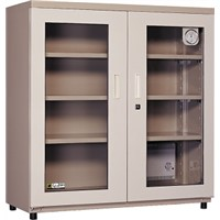 AD-580H Eureka Auto Dry Cabinet for document filing, LTO, important office documents