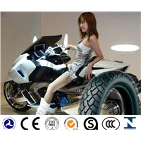 manufacture of motorcycle street tyre 110/90-18 through certification
