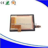 320x480 3.5 lcd touch screen module with capacitive touch panel