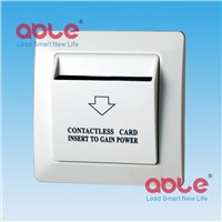 Hotel energy saving card switch, Hotel power card switch