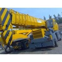 used Tadano GT-500E truck crane
