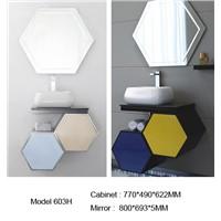 Sell Beauty Bathroom Cabinet / Bathroom Vanity