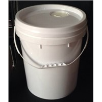 5Gallon Plastic Pail with Nozzle