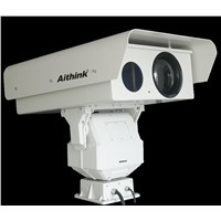 Aithink Double-spectrum night vision camera