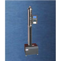 Floor-stand single coloum shoes tensile strength test machine