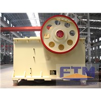 Mining Marble Jaw Crusher