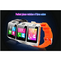 Smart watch phone with sim card camera