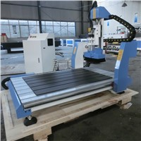 CNC router 6090-2.2KW with rotary-RayFine