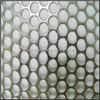 perforated sheet/perforated metal sheet/perforated metal