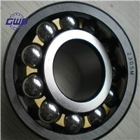 double-row wheel bearing Self-aligning Ball Bearing maunfacturer