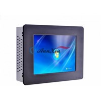 8.4 inch touch screen industrial panel pc