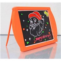2014 hot sale mini led message board 20*30cm