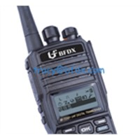 BFDX BF-TD501 waterproof  digital walkie talkie