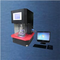 Computer control textiles fabric bursting strength tester/Distension Tester