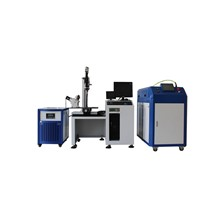 Laser seal welding machine for sensor / sensor seal welding
