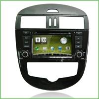 Newsmy 2 din car dvd gps android 7 inch for nissan TIDA ,CAR GPS,GPS NAVIGATION,CAR MULTIMEDIA