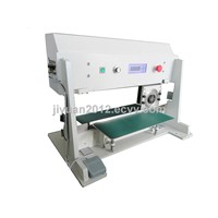 PCB De-paneling Machine JYV-L460 for V-groove PCBA