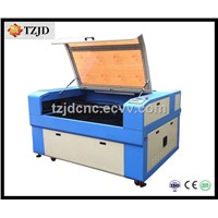 Wooden Laser Cutting and Engraving machine(with rotary axis)