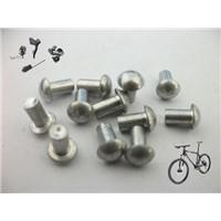 Round Head Aluminum Solid Rivets