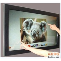 add-on touch panel