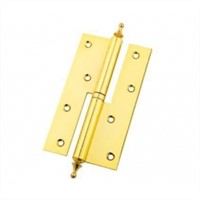 solid brass lift-off hinges