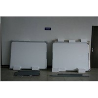 83' touch sensitive interactive whiteboard