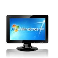 "12"" VGA AV HDMI TV Touch Wide Screen Monitor"
