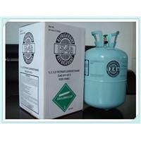 30lb Auto refrigerant R134a Best price gas refrigerante r134a