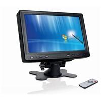 """7"""" VGA AV1 AV2 HDMI High resolution Touch Screen Monitor"""
