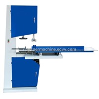 Band Saw Cutter for tissue paper roll