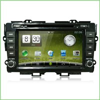 Newsmy  for Honda Crider support DVD, CAR RADIO,CAR AUDIO,GPS NAVIGATION